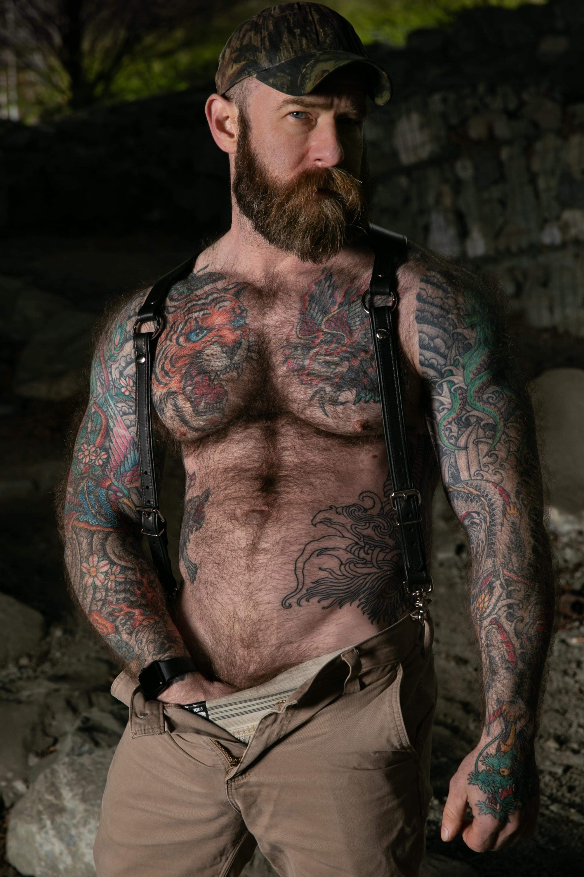Bearded Porn Tumblr jack dixon - adult entertainer & porn star - xxx