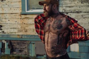 Jack Dixon Flannel